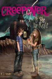 Is She for Real? ebook by P.J. Night