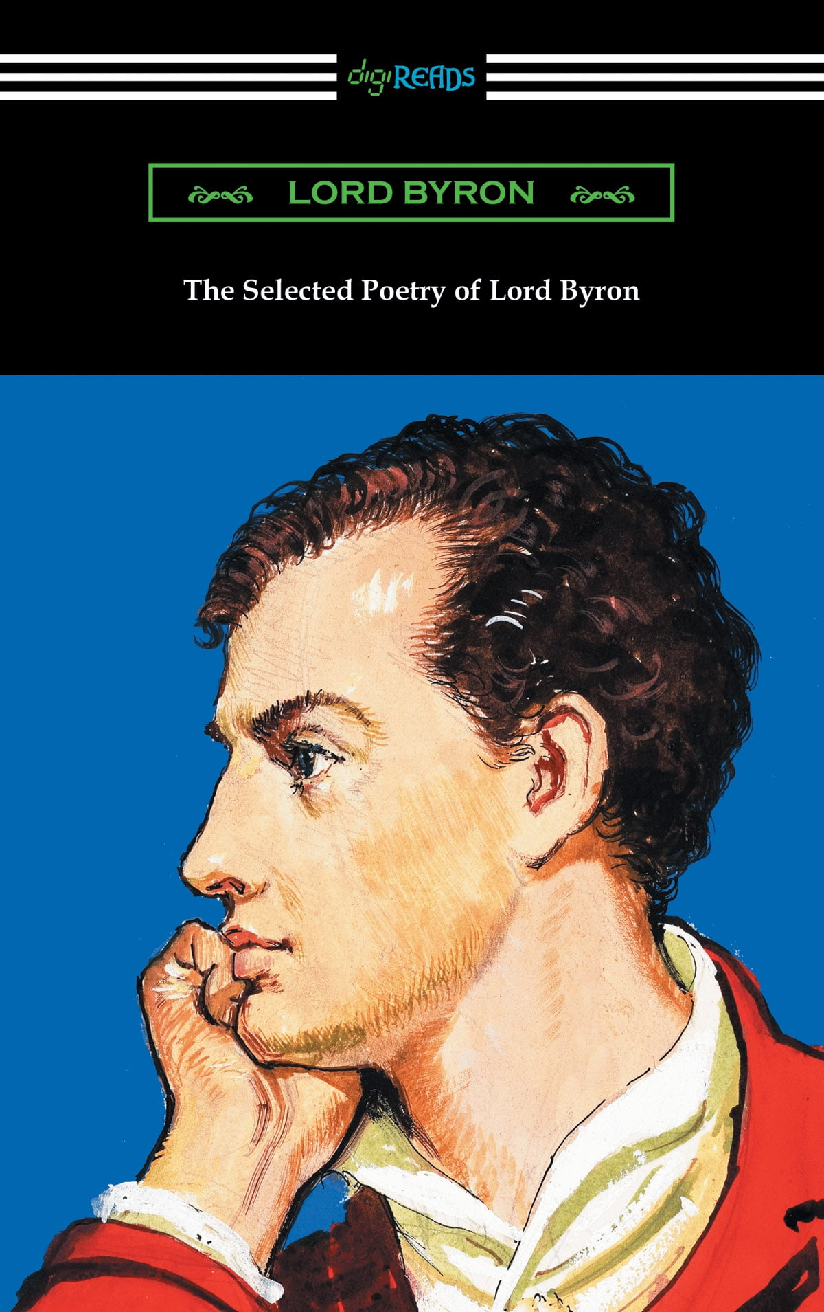 lord byron manfred synopsis