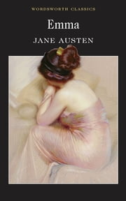 Emma ebook by Jane Austen,Nicola Bradbury,Keith Carabine