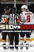 Sid vs. Ovi ebook by Andrew Podnieks