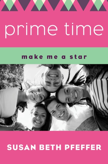 Prime Time ebook by Susan Beth Pfeffer