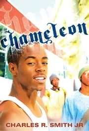 Chameleon ebook by Charles R. Smith Jr.