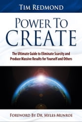 Power to Create ebook by Redmond, Tim