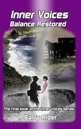 Inner Voices: Balance Restored ebook by Barry Alder