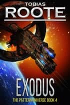 Exodus ebook by Tobias Roote