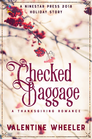Checked Baggage ebook by Valentine Wheeler