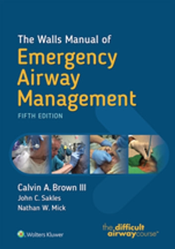 Manual c ebook array the walls manual of emergency airway management ebook by calvin a rh kobo com fandeluxe Choice Image