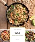 Wok ebook by Audrey Le Goff