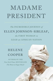 Madame President ebook by Helene Cooper