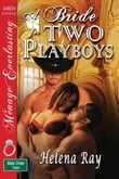 A Bride for Two Playboys