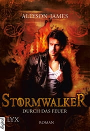 Stormwalker - Durch das Feuer ebook by Katrin Kremmler, Allyson James
