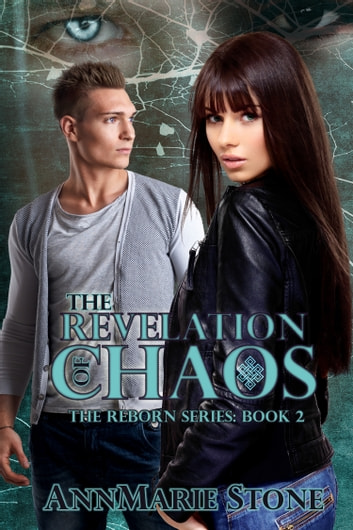 The Revelation of Chaos ebook by AnnMarie Stone