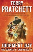 Judgment Day ebook by Terry Pratchett