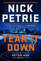 Tear It Down ebook by Nick Petrie