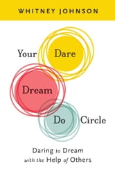 Your Dare, Dream, Do Circle - Daring to Dream with the Help of Others ebook by Whitney Johnson