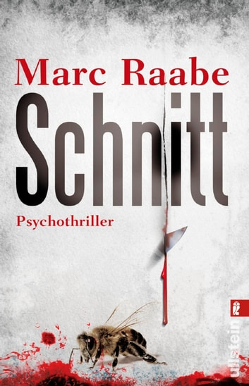 Schnitt ebook by Marc Raabe