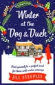 Jill Steeples所著的Winter at the Dog & Duck 電子書