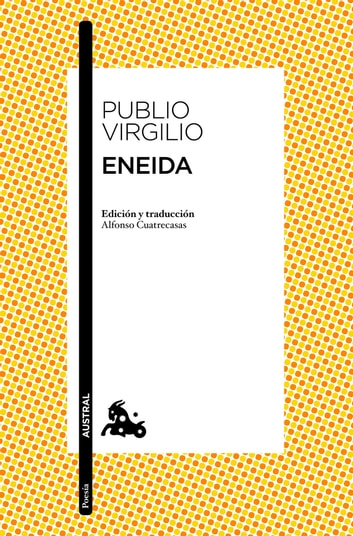 Eneida ebook by Publio Virgilio Marón