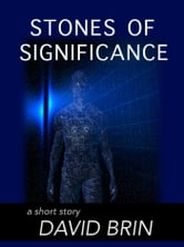 Stones of Significance ebook by David Brin