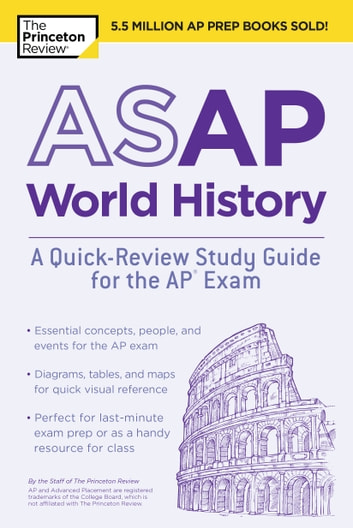 ap world history study guide for