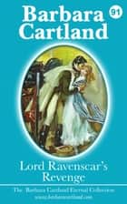 91. Lord Ravenscars Revenge ebook by Barbara Cartland