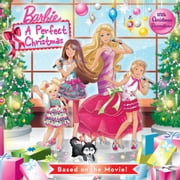 A Perfect Christmas Pictureback (Barbie) ebook by Mary Tillworth,Golden Books