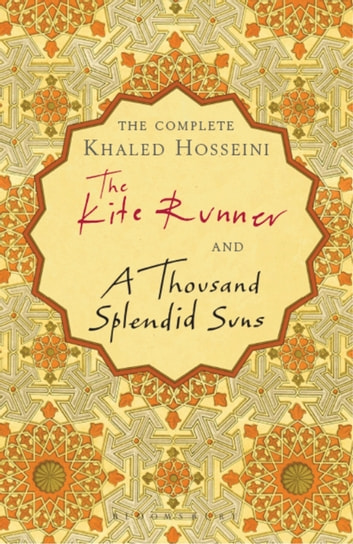 an analysis of khaled hosseini's the Summary chapter 4 opens with the back story of ali  khaled hosseini buy share summary and analysis chapter 4.