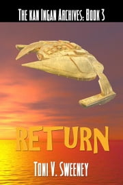 Return ebook by Toni V. Sweeney
