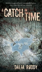 A Catch in Time ebook by Roddy, Dalia