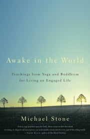 Awake in the World - Teachings from Yoga and Buddhism for Living an Engaged Life ebook by Michael Stone