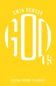 GOD IS ebook by Omer Dawson