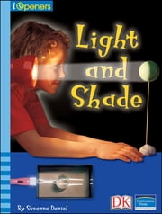 iOpener: Light and Shade ebook by Susanna Daniel