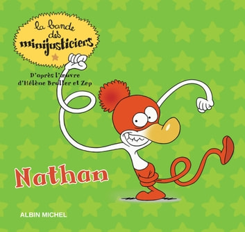 Nathan ebook by Collectif
