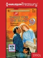 Three for the Road ebook by Shannon Waverly