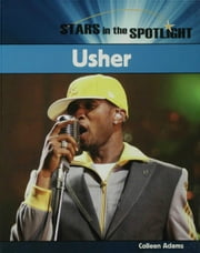 Usher ebook by Adams, Colleen