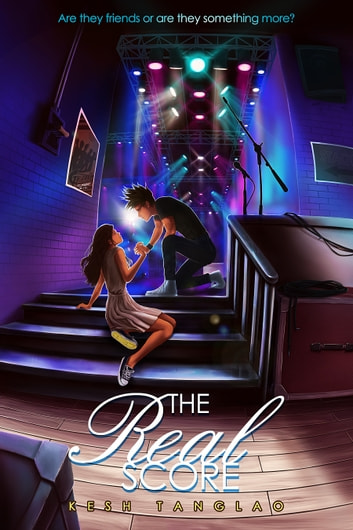 The Real Score ebook by Kesh Tanglao