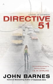 Directive 51 ebook by John Barnes