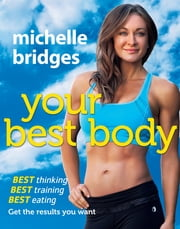 Your Best Body ebook by Michelle Bridges