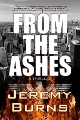 From the Ashes ebook by Jeremy Burns