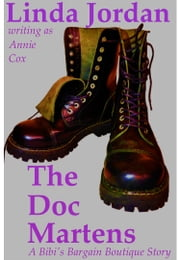 The Doc Martens ebook by Linda Jordan,Annie Cox