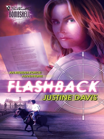 Flashback ebook by Justine Davis