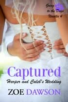 Captured ebook by Zoe Dawson