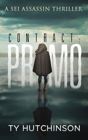 Contract: Primo ebook by Ty Hutchinson