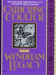 The Wyndham Legacy ebook by Catherine Coulter