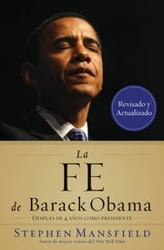 La fe de Barack Obama ebook by Stephen Mansfield