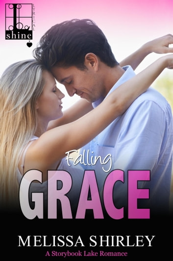 Falling Grace ebook by Melissa Shirley