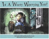 Is a Worry Worrying You? ebook by Ferida Wolff,Harriet May Savitz
