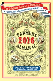 The Old Farmer's Almanac 2016 ebook by Old Farmers Almanac