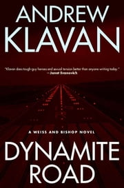 Dynamite Road ebook by Andrew Klavan