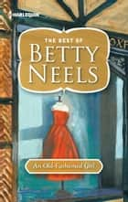 An Old-Fashioned Girl ebook by Betty Neels